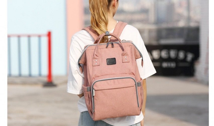 Backpack for mom – you need it?